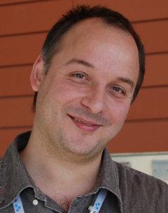 Aleksandar Nanevski