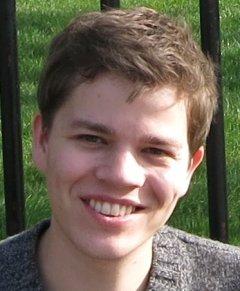 Benjamin Lucien Kaminski