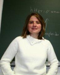 Micaela Mayero