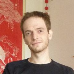 Pierre-Yves Strub