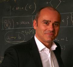 Roberto Giacobazzi