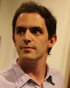 Santiago Cuellar