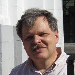 Sergei Romanenko