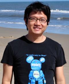 Yu Feng